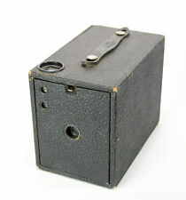Seneca Box Scout No. 2 Box Camera, Boy Scout Camera Vintage 1910's