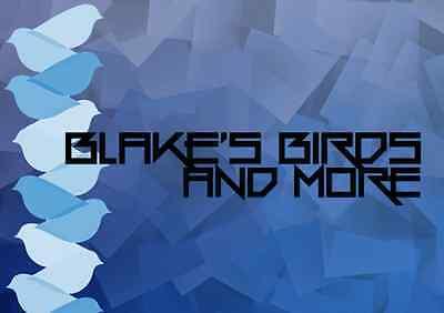 blakesbirdsandmore2013