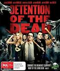 Detention Of The Dead (Blu-ray, 2014)