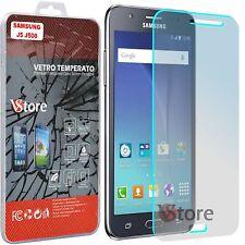 """Pellicola in Vetro Temperato Per Samsung Galaxy J5 SM-J500 Salva Schermo 5,0"""""""