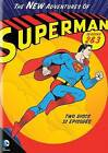 The New Adventures of Superman: Seasons 2  3 (DVD, 2014, 2-Disc Set)