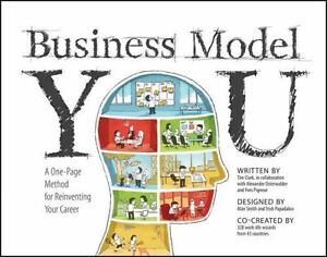 Business-Model-You-A-One-Page-Method-For-Reinventing-Your-Career-ExLibrary