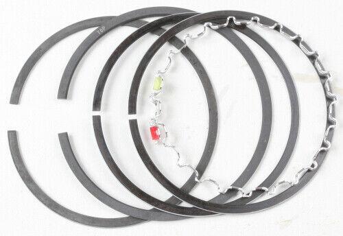 "CYCLE PRO PISTON RINGS 1200 SHOVEL MOLY .010/"" OVERSIZE 28002M 865-01371"