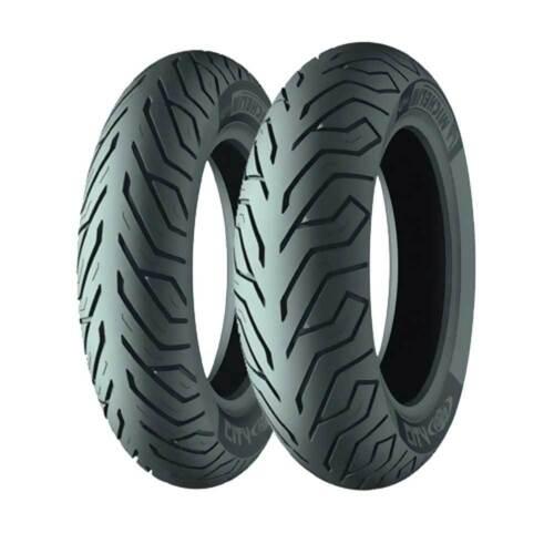 Michelin Reifen City Grip Rf 130//70-12 62PREINF TL CIGR R Motorrad