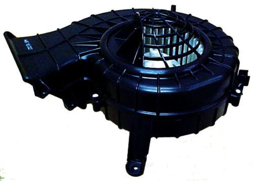 HVAC Blower Motor Rear ACDelco GM Original Equipment 15-80206