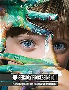 Sensory Processing 101, Brand New, Free P&P in the UK