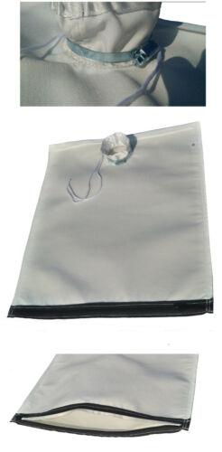 Réutilisable TITAN Sacs D/'Aspirateur Hoover Sac 20 L 30 L 40 L