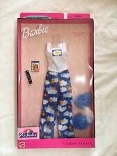 Barbie NIB Fashion Avenue - 27427