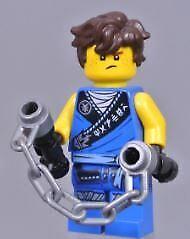 Lego-Ninjago-Jay-Minifigure-71735-CMF-Minifig