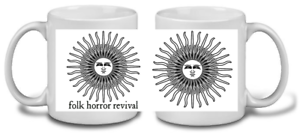 FOLK-HORROR-REVIVAL-classic-MUG-limited-RARE-NEW-BOXED-official-merchandise