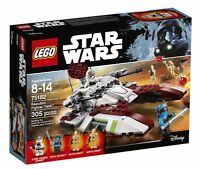 Lego Republic Fighter Tank Set 75182