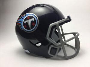 TENNESSEE-TITANS-Riddell-SPEED-Pocket-Pro-Mini-Helmet