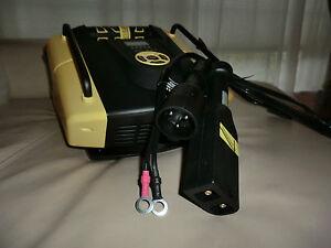 club car battery charger works 4 ds marathon 36v 48v volt. Black Bedroom Furniture Sets. Home Design Ideas