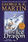 The Ice Dragon by George R. R. Martin (Paperback, 2007)