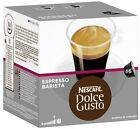 348637 Nescafe Dolce Gusto Espresso Barista