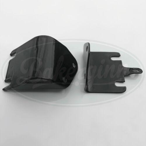 Mk2 Lotus Cortina Filtre à air fixations//supports