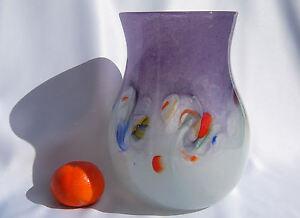 Vasart-Crystal-Art-Glass-Vase