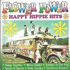 Flower Power-Happy Hippie Hits Turtles, Lovin' Spoonful, Zombies, Small F.. [CD]