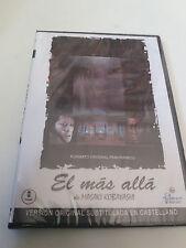 """DVD """"EL MAS ALLA"""" PRECINTADO SEALED MASAKI KOBAYASHI MAESTROS DEL CINE JAPONES"""