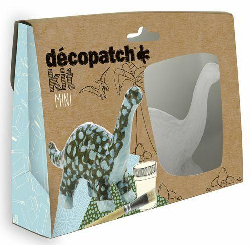 DECOPATCH Papel Maché los kits de artesanía ** todas las edades y habilidades ** casi 100 Variedades