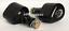 R/&G Crash Protectors Bungs Aero Style for Yamaha MT-07 /'2018/' CP0365BL FZ-07