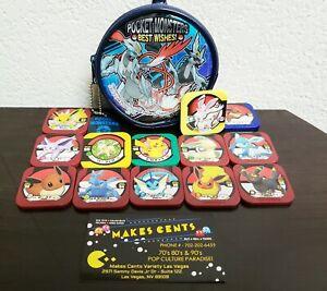 Pokemon Chip