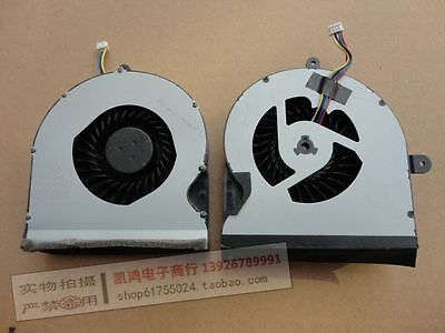 New Asus G751 G751J G751JM G751JT G751JY GPU Cooling Fan Thick 14mm