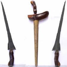 KEBO LAJER KRIS Jogjakarta keris Pamor blade magical sword pusaka Indonesia art