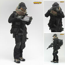 HOT FIGURE TOYS 1/6 VH veryhot 1031 CIA 2.0