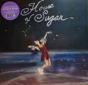 Alex-G-HOUSE-OF-SUGAR-MP3s-Domino-NEW-SEALED-PURPLE-COLORED-VINYL-RECORD-LP