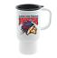 Details about  /Coffee Cup Mug Travel 11 15oz School Team Mascot Indians Loud Proud Metal
