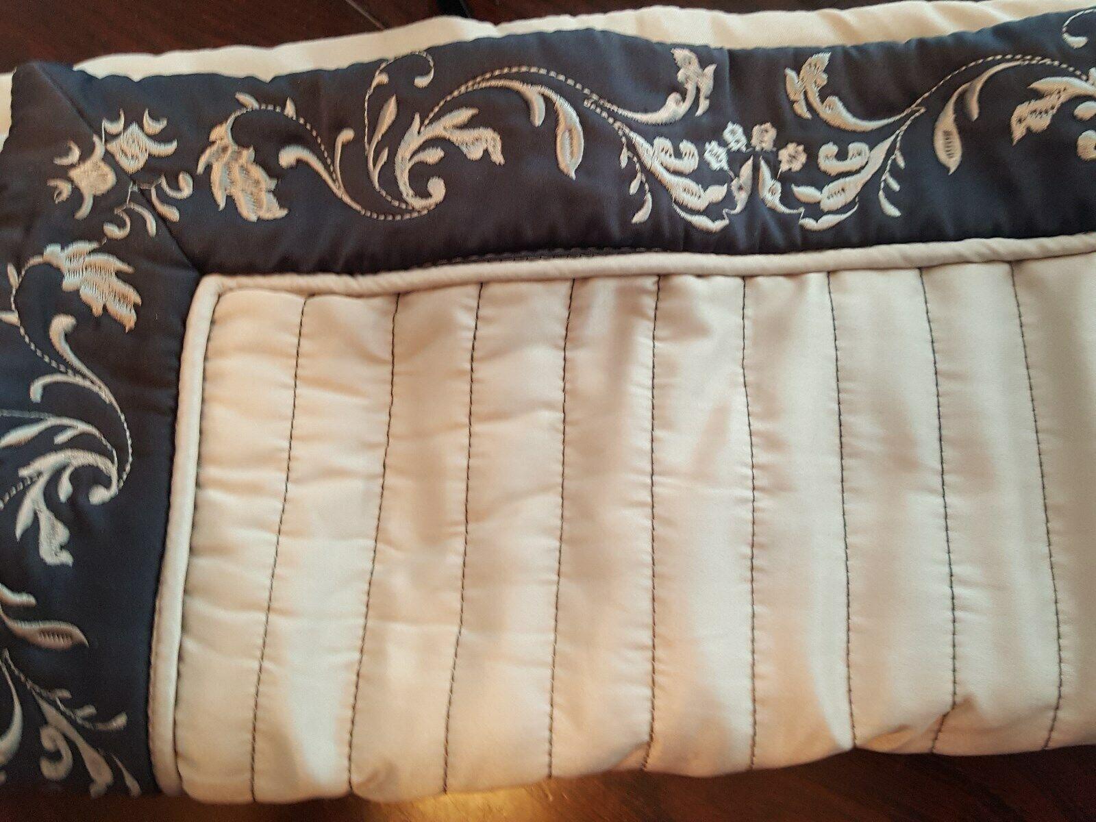 Bed Bath Beyond Euro Pillow Sham For Sale Online Ebay