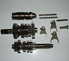 Ducati 749s Boîte à vitesses / Gearbox