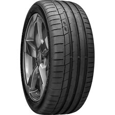 Tire Continental Extremecontact Sport 28535zr19 99y High Performance