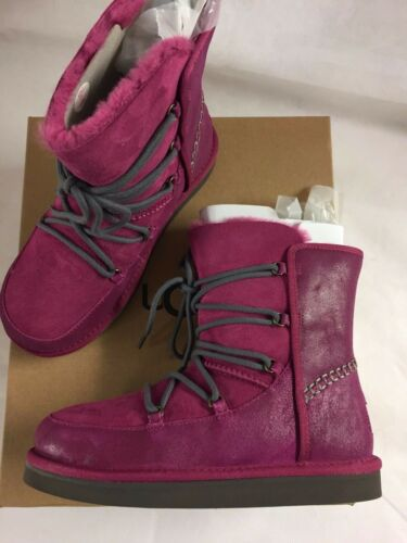 Hearts Ugg Lonely Genuine adatta Boots Eliss 3 Ladies 4 Size Uk Si wHqqXfB