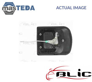 6010-03-017402P BLIC RIGHT FRONT CAR DOOR HANDLE I NEW OE REPLACEMENT