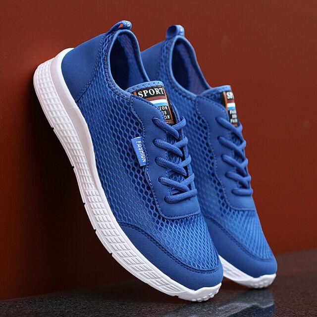 Starch Fashion DIESEL Shoes Men Blue
