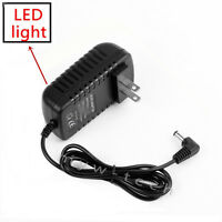 15v Ac/dc Wall Adapter Power Supply Charger Cord Cable For Flowbee Dv-151a