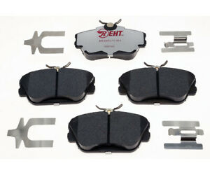 Disc-Brake-Pad-Set-SHO-Front-Raybestos-EHT598H