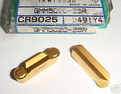 GMG 4020-08 GMG4020 CR9025 CERATIP INSERTS