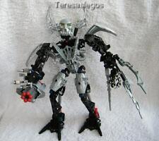Lego Bionicle  Assembled HYDRAXON Figure 8923 100% Complete Titan