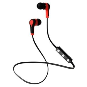 Auriculares Cascos Bluetooth V4.1 Correr Deporte sin Cable Microfono Universal