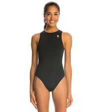 TYR Womens Destroyer Water Polo Swimsuit