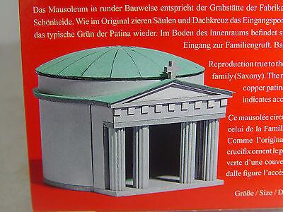 Busch 1567 mausoleo