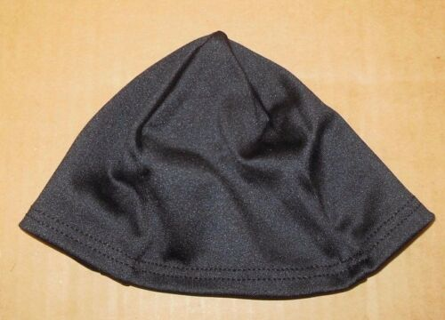 NWT Dance Lycra Spandex Skull Cap Black One Size Hiphop Wolff Fording