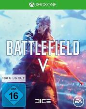 Artikelbild Battlefield V XBox One NEU OVP