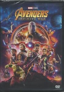 The-Avengers-Infinity-War-2018-DVD