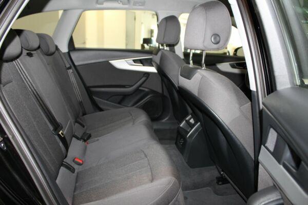 Audi A4 2,0 TDi 150 Avant S-tr. - billede 4