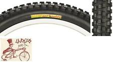 "MAXIS MAXXDADDY 20"" X 2.00"" WIRE BEAD BLACK BICYCLE TIRE"