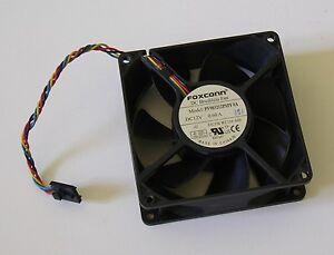 Foxconn 12 V 0-6 a 7-2 W 92 mm Ventilateur châssis 32 mm profondément PV 903212 PSPF- Dell wc236-afficher le titre d`origine THWhFqy7-09164152-673453714